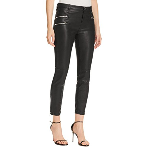 Womens Snap Pocket Jeans - 7