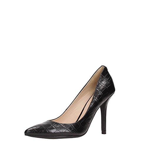 Guess FL4C22LEP08 Zapato de Salón Mujer Nero
