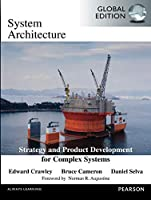 System Architecture, Global Edition Front Cover