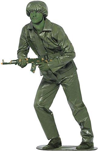 Memem (Adult Colonial Soldier Costumes)