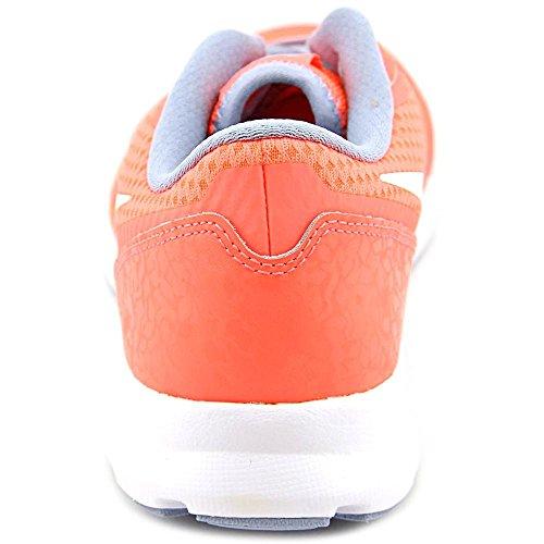 Nike Damen W Kern Motion Tr 2 Mesh Gymnastikschuhe, Talla Naranja (brght Mng / Mtlc Pltnm-bl Spel-pc)