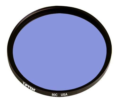 Tiffen 5580C 55mm 80C Filter