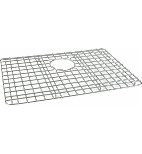 Franke s FH27-36C Coated Stainless Bottom Grid In Stainless Steel by Franke