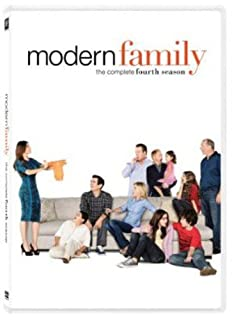 Modern Family: Season 4 (B00AB65SVE)   Amazon price tracker / tracking, Amazon price history charts, Amazon price watches, Amazon price drop alerts