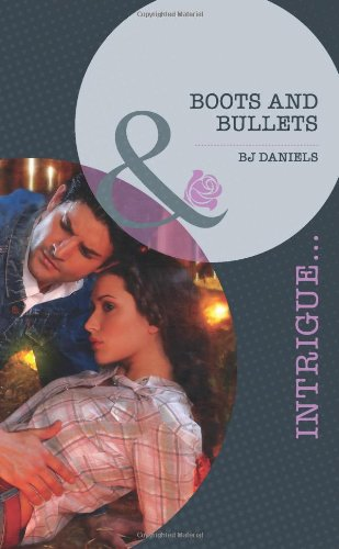 book cover of Boots and Bullets