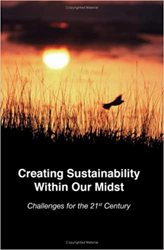 Creating Sustainability Within Our Midst Paperback