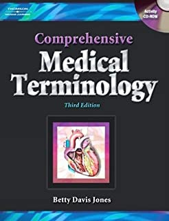Comprehensive medical terminology mindtap course list betty davis comprehensive medical terminology mindtap course list betty davis jones 9781285869544 amazon books fandeluxe Image collections