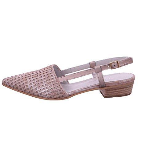 Maripé 22559-1 - Sandalias de vestir para mujer Bunt-sonstige