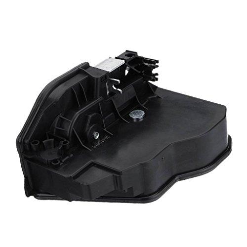 Baoblaze Actuador De Cerradura Eléctrica Trasera Izquierda para BMW E60 E90 51227202147