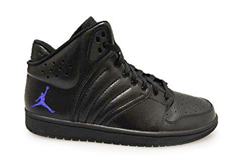 Nike Jordan 1 Flight 4 Zapatos Deportivos Hombre Negro