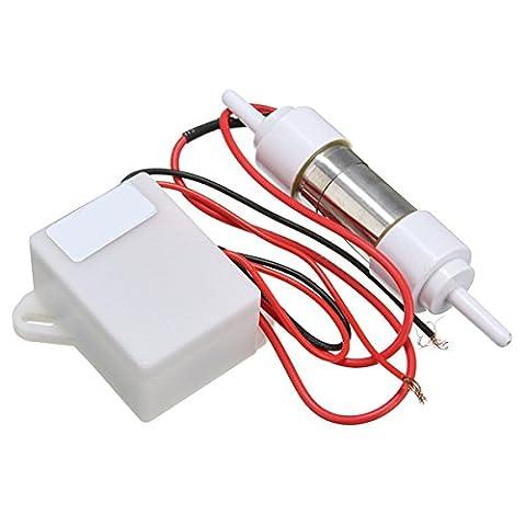 Mini 110V/60Hz Ozone Tube Generator for DIY Air Cleaner Water Plant Purifier Module - 20 Kw Steam Generator
