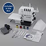 Brother ST4031HD Serger, Strong & Tough