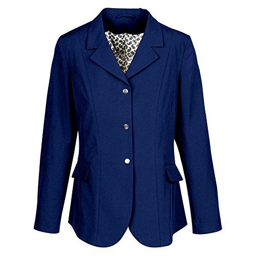 Dublin Womens Bristol Softshell Show Coat 10 Navy