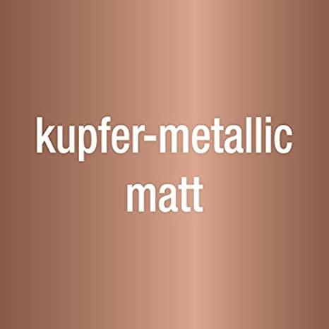 Häufig mibenco 71420032 Flüssiggummi Spray / Sprühfolie, Kupfer-Metallic WI37