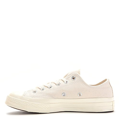 Converse Chuck Taylor All Star 70 OX Sneakers 151230C White SZ Mens 4.5 / Womens 6.5 2bw9k8