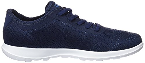 Skechers Trainers 15352 Navy Trainers 15352 Skechers Navy Women's Women's wx4Hfawq