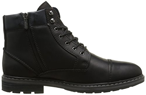 black M9e Noir Homme Classiques Bottes i16 Pikolinos Caceres pAxZq5w00