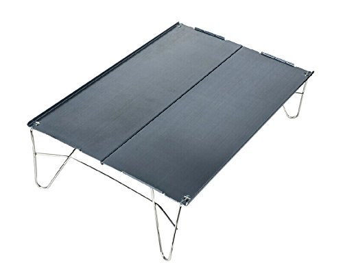 Fire Maple Camping Table Ultralight Foldable Table Outdoor Portable Table(Blue) by Ubens B00NNMF49O