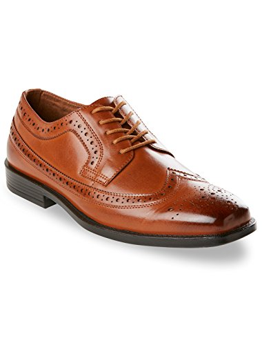 Deer Stags Cade Wingtips product image