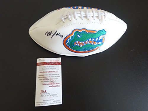 Signed Gators - 4