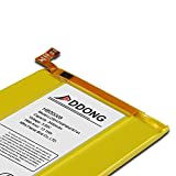 for ZTE ZMax Pro Z981 Replacement Battery