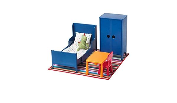 Ikea HUSET Doll furniture living room   502.631.50