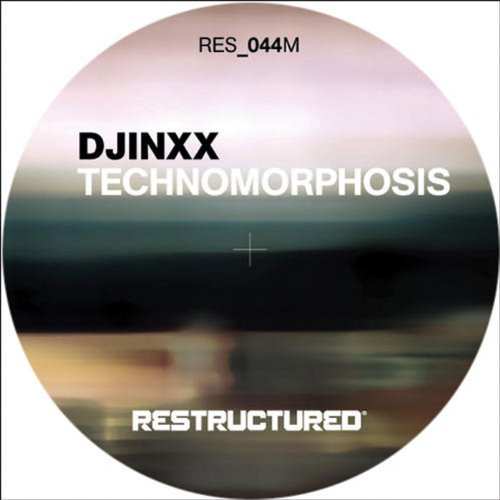Djinxx Technomorphosis