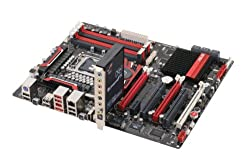 Asus Maximus Iii Formula - Lga 1156 - Intel P55 - Ddr3 - Republic Of Gamers - Atx Motherboard