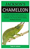 Jackson's Chameleon: The Best & Complete