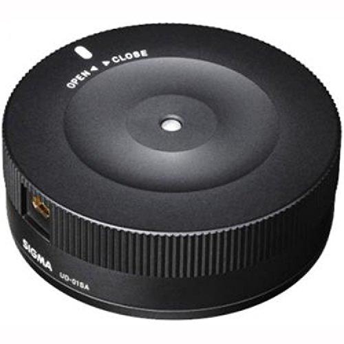 Sigma 878101 USB Dock Lens Firmware for Canon Lenses (Black)