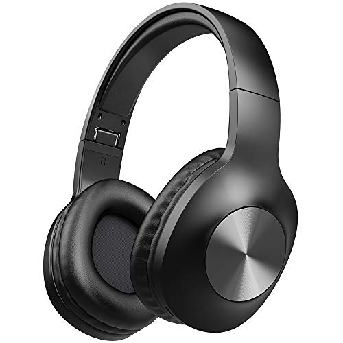 Bluetooth Headphones LETSCOM 100