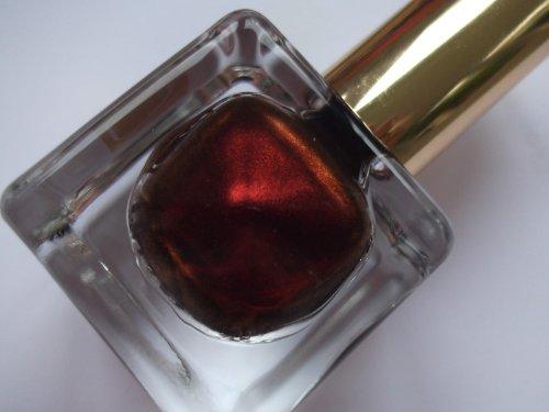 Color Lacquer Nail Pure Estee Lauder (Estee Lauder Pure Color Nail Lacquer Dressed to Kill Limited Edition Fall 2012 Collection)