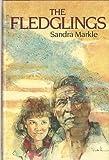 The Fledglings, Sandra Markle, 0553077295