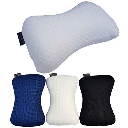 "Shredded Memory Foam Travel Pillow Adjustable... 35 x 48 cm Tebery 14/"" x 19/"""