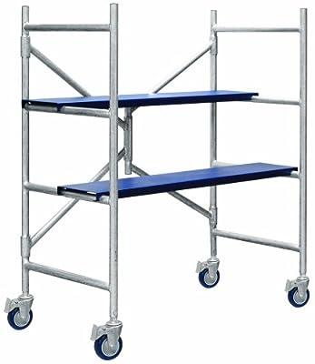 Xtend & Climb IMAC Mini Scaffold Step Ladder