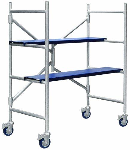 Xtend & Climb IMAC Mini Scaffold Step Ladder by Xtend & Climb