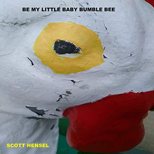 Be My Little Baby Bumble Bee