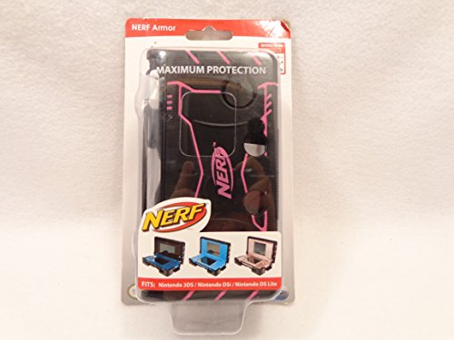 PDP DS Nerf Triple Armor - Pink