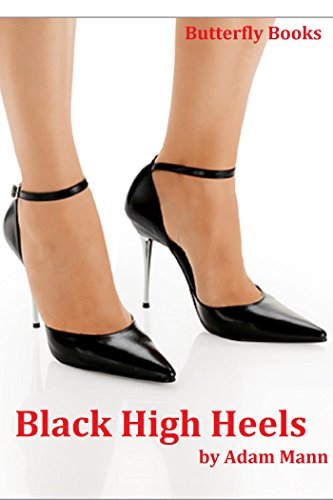 Book: Black High Heels - Formerly the Restaurant by Adam Mann