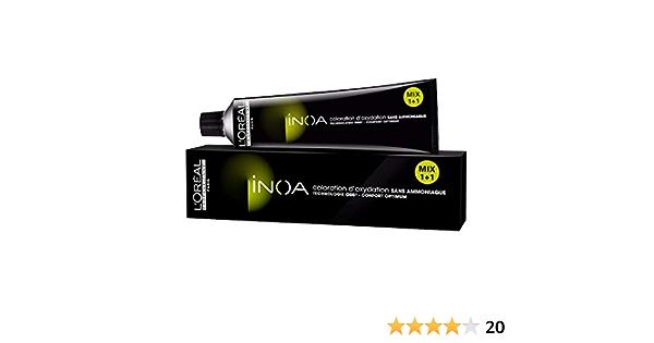 LOréal Professionnel INOA Coloración, Tono 7.42-60 gr