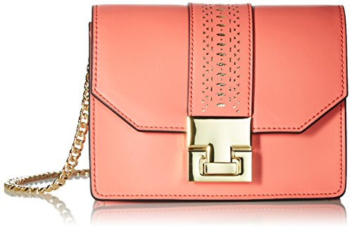 Ivanka Trump Hopewell Chain Crossbody, Flamingo by Ivanka Trump
