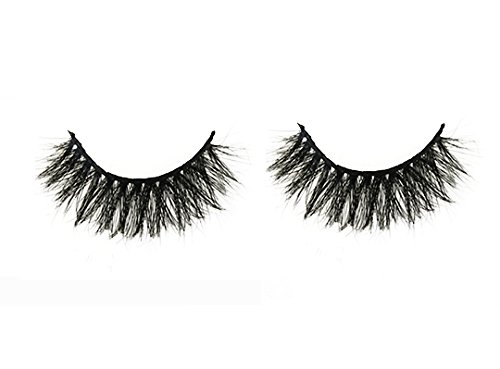 Pink Orchid Studio Drive-In Mink Lashes