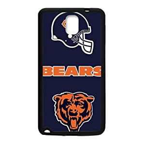 Chicago Bears Cell Phone Case for Samsung Galaxy Note3