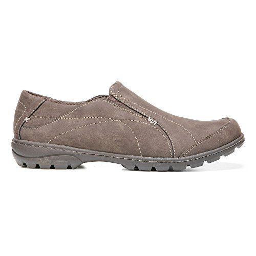 Dr. Scholls Womens Bottine Marron Foncé