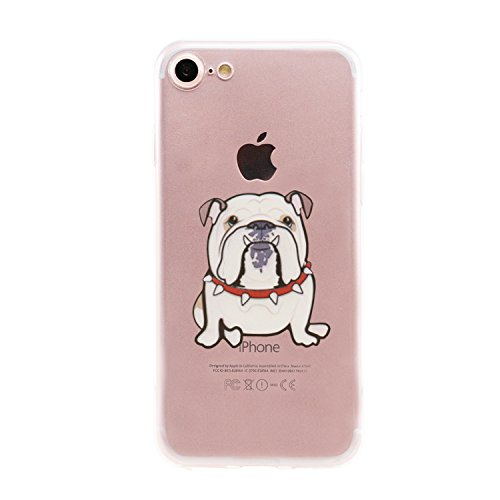 english bulldog phone case - 7