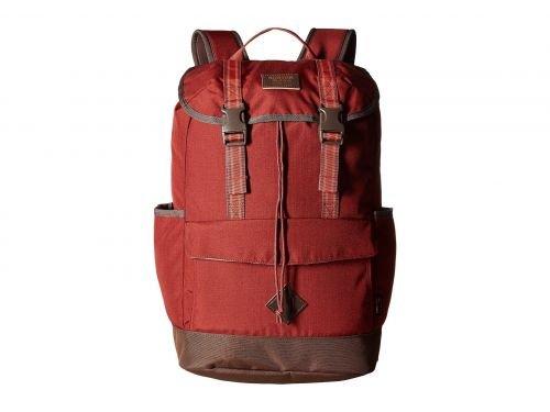 Burton(バートン) メンズ 男性用 バッグ 鞄 バックパック リュック Outing Pack - Fired Brick Ripstop Cordura [並行輸入品]   B07CQRJ3RJ
