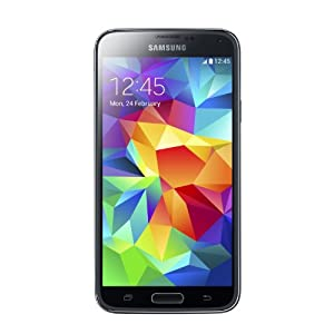 "Samsung Galaxy S5 - Smartphone libre Android (pantalla 5.1"", cámara 16 Mp, 16 GB, Quad-Core 2.5 GHz, 2 GB RAM), blanco 4"