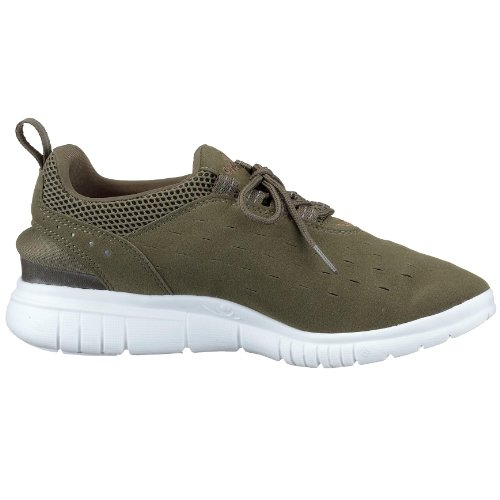 Trainer Chung Adults' Fitness Duflex Unisex Shi Khaki Shoes Green qTTUwRB