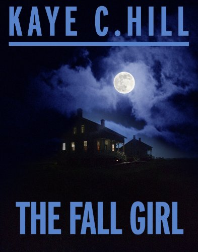 The Fall Girl (Lexy Lomax Mysteries)