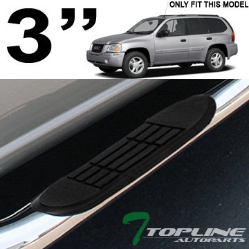 06 trailblazer running boards - 4